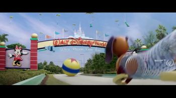 Walt Disney World TV Spot, 'Toy Story Land: Reunited' - Thumbnail 7