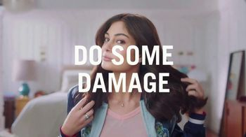 TRESemme Expert With Biotin Repair & Protect TV Spot, 'Do Some Damage' - Thumbnail 2