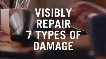 TRESemme Expert With Biotin Repair & Protect TV Spot, 'Do Some Damage' - Thumbnail 4