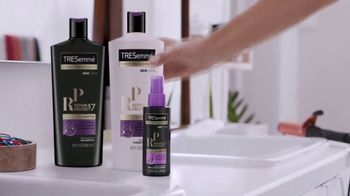 TRESemme Expert With Biotin Repair & Protect TV Spot, 'Do Some Damage' - Thumbnail 6