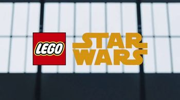 LEGO Star Wars Han Solo Sets TV Spot, 'Stop That TIE Fighter' - Thumbnail 1
