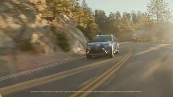 2018 Mitsubishi Outlander TV Spot, 'Separated at Birth: One Fateful Day' [T2] - Thumbnail 5