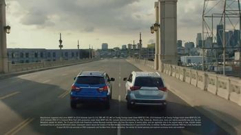 2018 Mitsubishi Outlander TV Spot, 'Separated at Birth: One Fateful Day' [T2] - Thumbnail 8