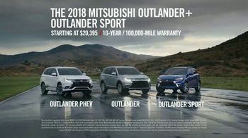 2018 Mitsubishi Outlander TV Spot, 'Separated at Birth: One Fateful Day' [T2] - Thumbnail 9