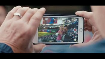 T-Mobile TV Spot, 'Hats Off' Featuring Bryce Harper - Thumbnail 2