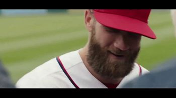 T-Mobile TV Spot, 'Hats Off' Featuring Bryce Harper - Thumbnail 3