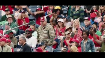 T-Mobile TV Spot, 'Hats Off' Featuring Bryce Harper - Thumbnail 4