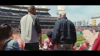 T-Mobile TV Spot, 'Hats Off' Featuring Bryce Harper - Thumbnail 6