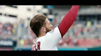 T-Mobile TV Spot, 'Hats Off' Featuring Bryce Harper - Thumbnail 7