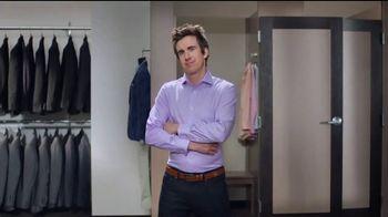 Men's Wearhouse TV Spot, 'Mix It Up' - 654 commercial airings
