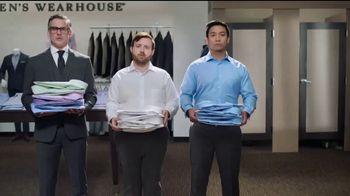 Men's Wearhouse TV Spot, 'Mix It Up' - Thumbnail 1