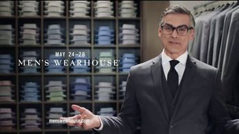 Men's Wearhouse TV Spot, 'Mix It Up' - Thumbnail 10