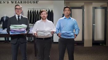 Men's Wearhouse TV Spot, 'Mix It Up' - Thumbnail 2