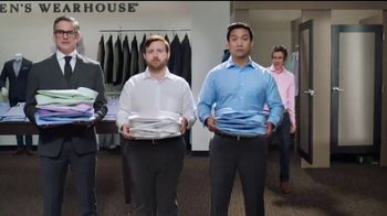 Men's Wearhouse TV Spot, 'Mix It Up' - Thumbnail 3