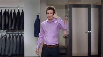 Men's Wearhouse TV Spot, 'Mix It Up' - Thumbnail 4