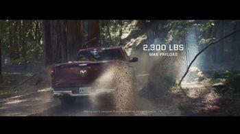 Ram Trucks Memorial Day Sales Event TV Spot, 'Show Up' - Thumbnail 3