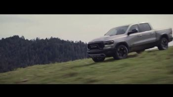 Ram Trucks Memorial Day Sales Event TV Spot, 'Show Up' - Thumbnail 7