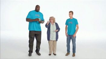 Ring Video Doorbell 2 TV Spot, 'Vickie' Featuring Shaquille O'Neal