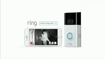 Ring Video Doorbell 2 TV Spot, 'Vickie' Featuring Shaquille O'Neal - Thumbnail 10