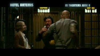 Hotel Artemis - Alternate Trailer 4