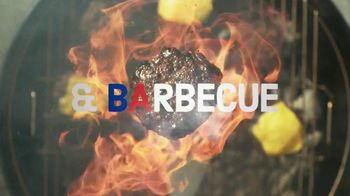The Kroger Company TV Spot, 'Red, White & Barbecue' - Thumbnail 3