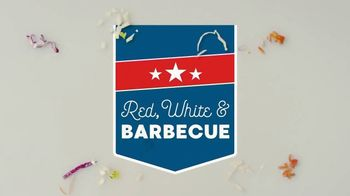 The Kroger Company TV Spot, 'Red, White & Barbecue' - Thumbnail 7