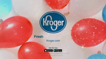 The Kroger Company TV Spot, 'Red, White & Barbecue' - Thumbnail 8
