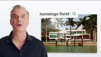 HomeToGo TV Spot, 'One Search' Featuring Chris Noth - Thumbnail 3