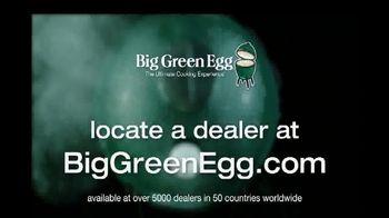 Big Green Egg TV Spot, 'Cook It on the Egg' - Thumbnail 10