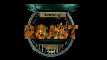 Big Green Egg TV Spot, 'Cook It on the Egg' - Thumbnail 4