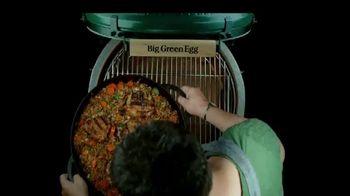 Big Green Egg TV Spot, 'Cook It on the Egg' - Thumbnail 7