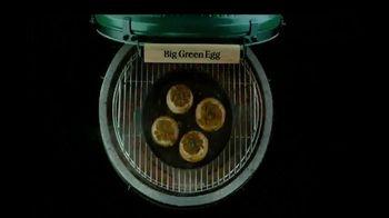 Big Green Egg TV Spot, 'Cook It on the Egg' - Thumbnail 9
