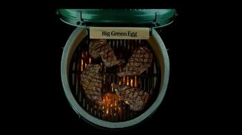 Big Green Egg TV Spot, 'Cook It on the Egg'