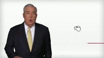 ClassAction.com TV Spot, 'Blow the Whistle' - Thumbnail 1