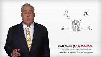 ClassAction.com TV Spot, 'Blow the Whistle' - Thumbnail 3