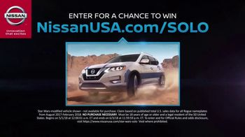 Nissan TV Spot, 'Best in the Galaxy Sweepstakes' [T1] - Thumbnail 8