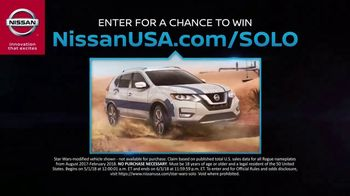 Nissan TV Spot, 'Best in the Galaxy Sweepstakes' [T1] - Thumbnail 9
