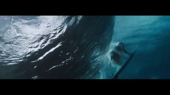 Ralph Lauren Polo Ultra Blue TV Spot, 'Waves' Featuring Luke Rockhold - Thumbnail 7
