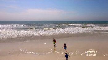 Visit Myrtle Beach Days TV Spot, 'June & July Deals' - Thumbnail 2