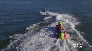 Visit Myrtle Beach Days TV Spot, 'June & July Deals' - Thumbnail 3