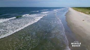 Visit Myrtle Beach Days TV Spot, 'June & July Deals' - Thumbnail 4
