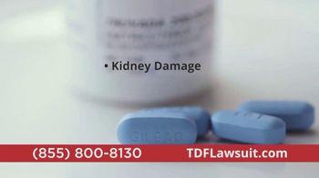 Morgan and Morgan Law Firm TV Spot, 'Kidney & Bone Density Problems' - Thumbnail 5