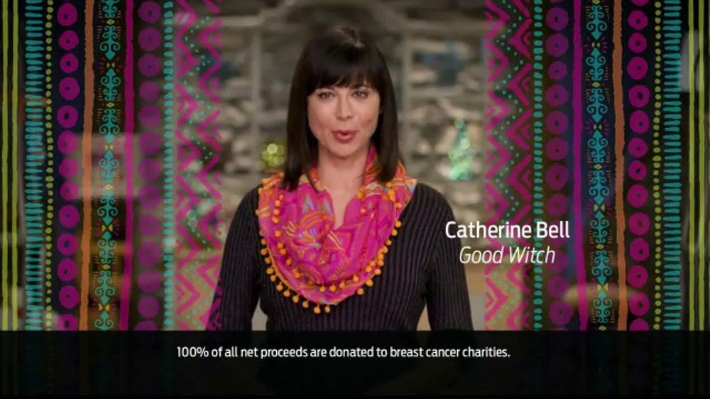 Ford Warriors In Pink Tv Commercial Hallmark Good Witch Feat