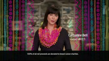 Ford Warriors in Pink TV Spot, 'Hallmark Good Witch' Feat.Catherine Bell - Thumbnail 1