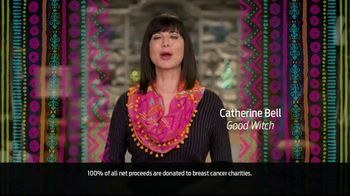 Ford Warriors in Pink TV Spot, 'Hallmark Good Witch' Feat.Catherine Bell - Thumbnail 3
