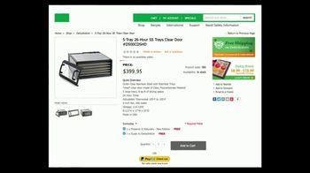 Power AirFryer Oven TV Spot, 'Quantam Leap' - Thumbnail 4