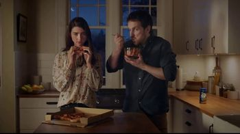 Alka-Seltzer PM Gummies TV Spot, 'Heartburn Relief Plus Melatonin'