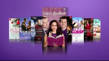 Hallmark Publishing TV Spot, \'After the Credits Roll\'