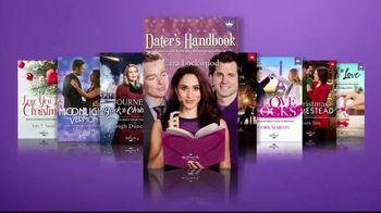 Hallmark Publishing TV Spot, 'After the Credits Roll' - Thumbnail 7