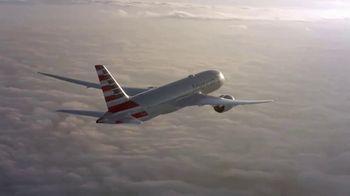 American Airlines Premium Economy TV Spot, 'International Travel' - Thumbnail 1
